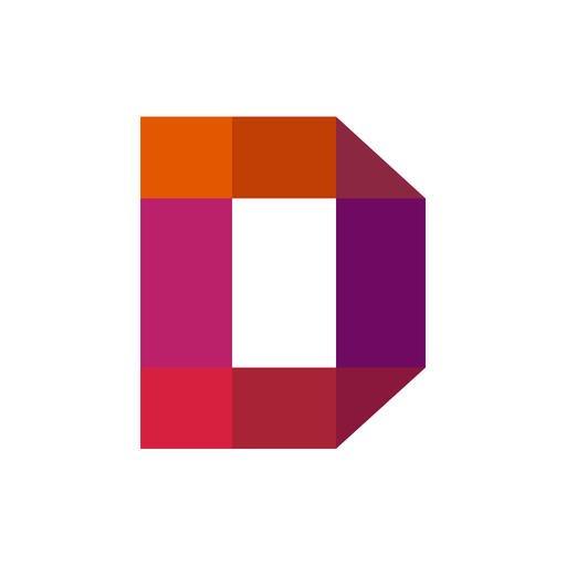 dots-pixel-art-icon