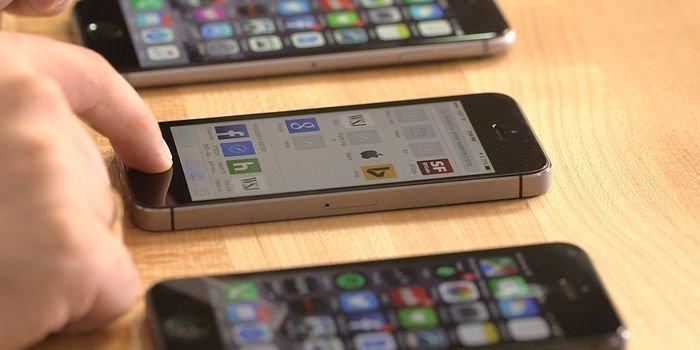 iOS 8 vs iOS 9-1