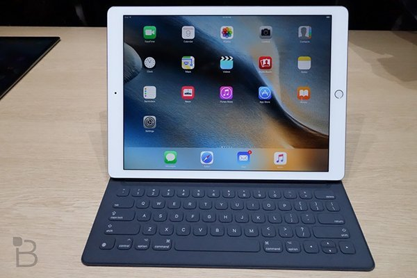 iPad Pro Hands on_TechnoBuffalo