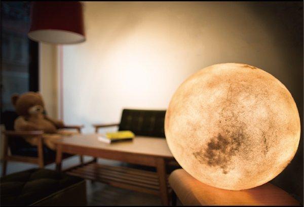 luna - 5