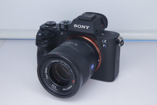 Sony A7s II - 5