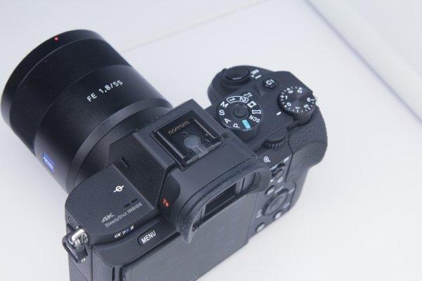 Sony A7s II - 6