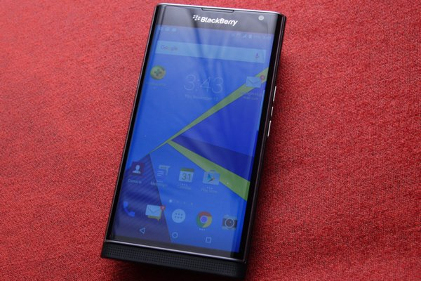 BlackBerry PRIV - 16