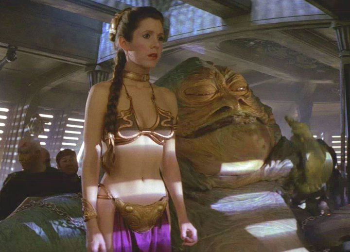 Jabba_Tells_3PO_to_Give_the_Announcement_as_Leia_Looks_On