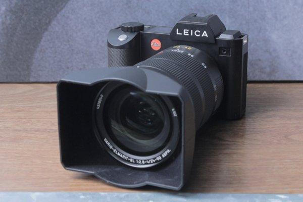 Leica SL - 15