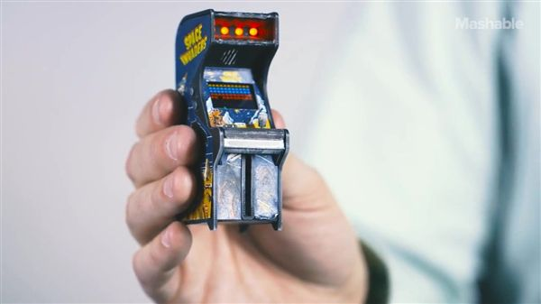 Tiny Arcade-1