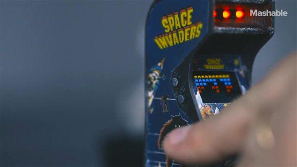 Tiny Arcade-2