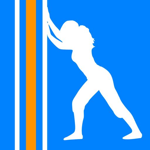 virtual-trainer-stretch-icon