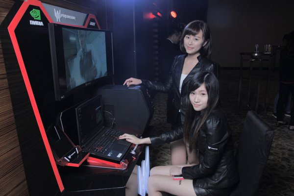 Acer Predator - 4