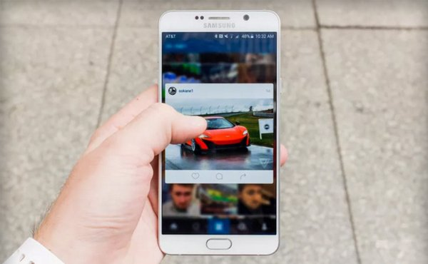 Instagram-Android-3D-Touch