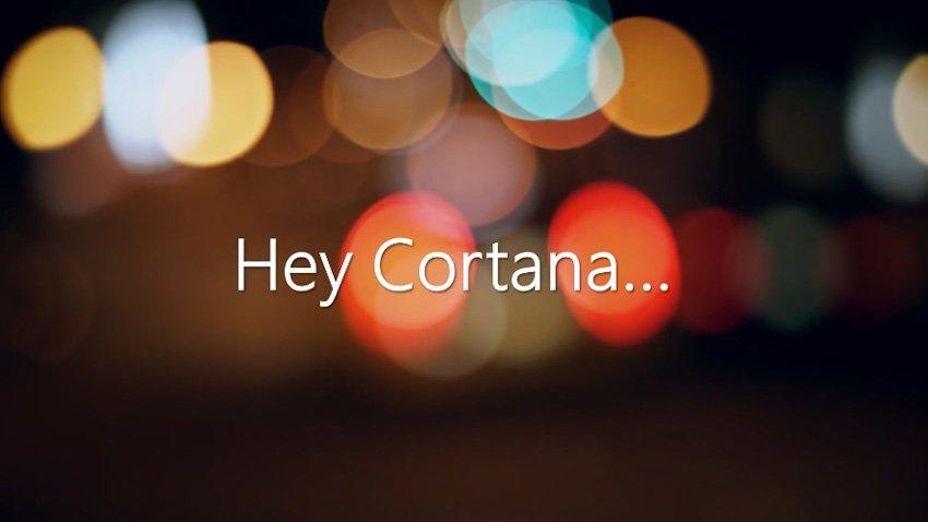 hey-cortana