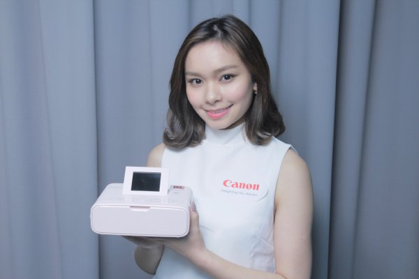Canon SELPHY CP1200 - 9
