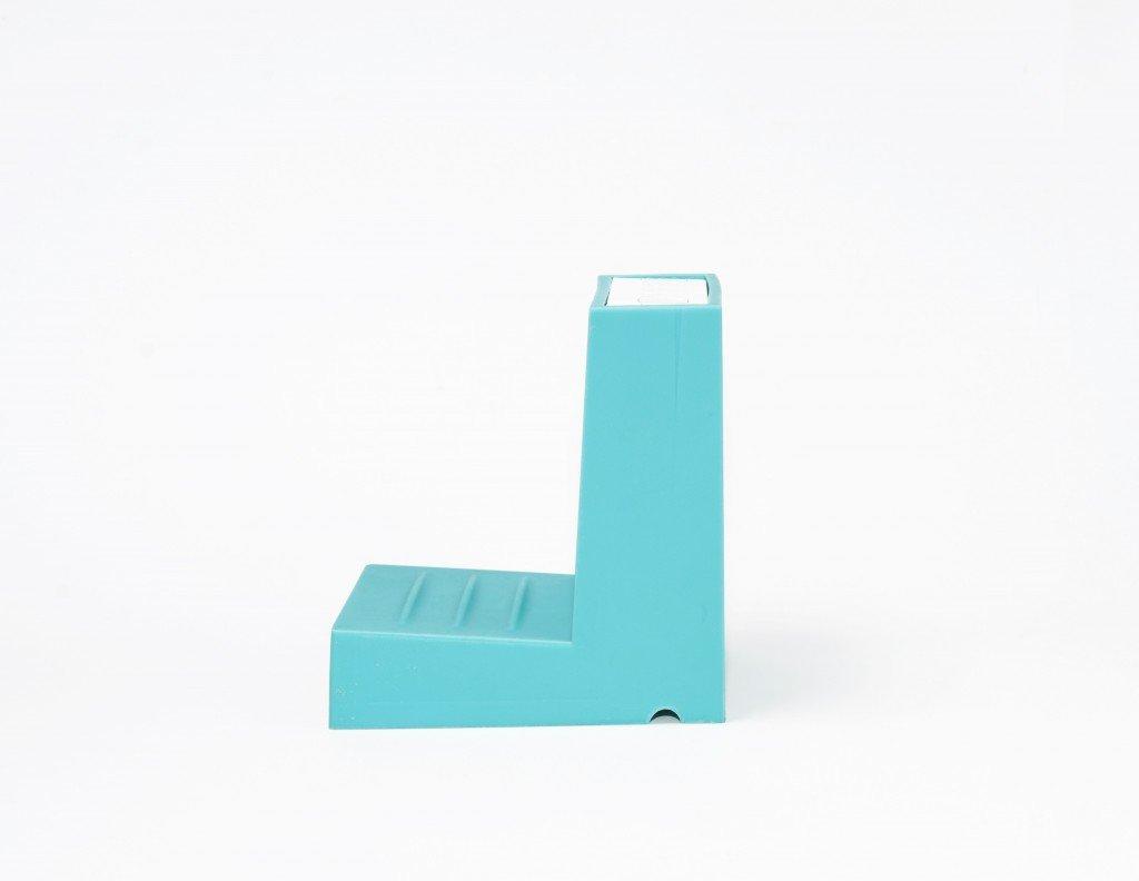 ▲座上有3個防滑間隔