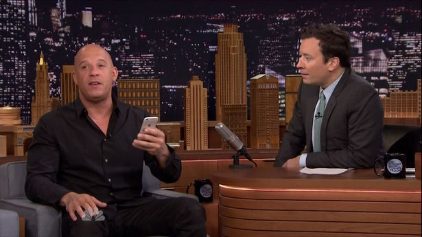 Vin-Diesel-during-an-appearance-on-NBCs-The-Tonight-Show-Starring-Jimmy-Fallon