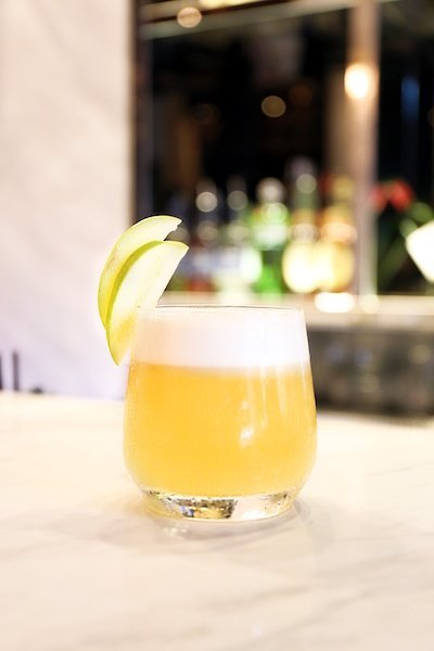 Mod Bar - Apple Sour