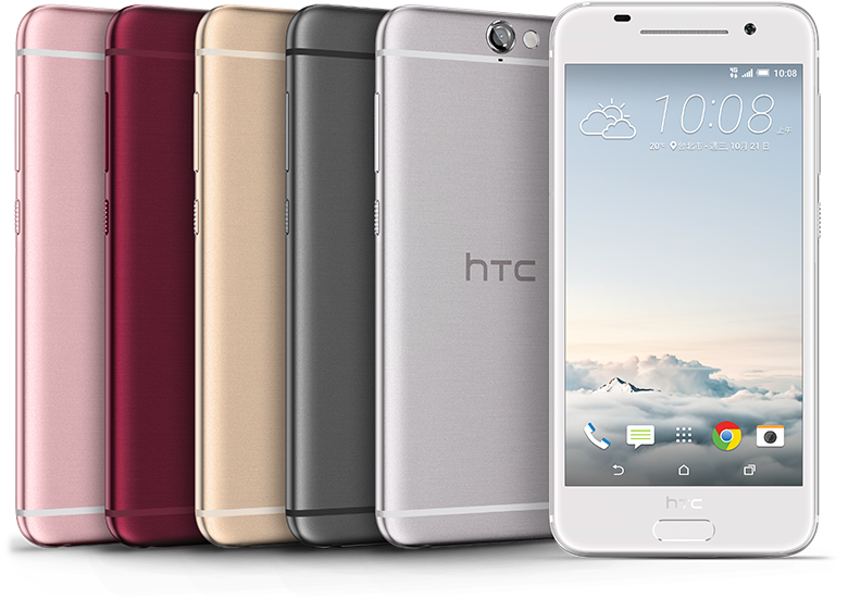 htc-one-a9-colors