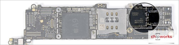 20-Apple-iPhone-SE-Teardown-Chipworks-Analysis-Internal-modem-and-transceiver-Qualcomm-hero