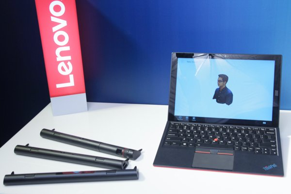 Lenovo ThinkPad X1 Tablet - 1