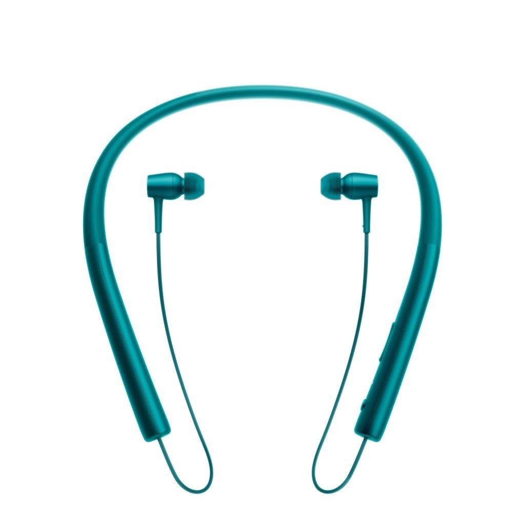 ▲如果閣下不是 Hi-End 耳機玩家沒有 MMCX 單元,也可以買這款連單元的 MDR-EX750BT