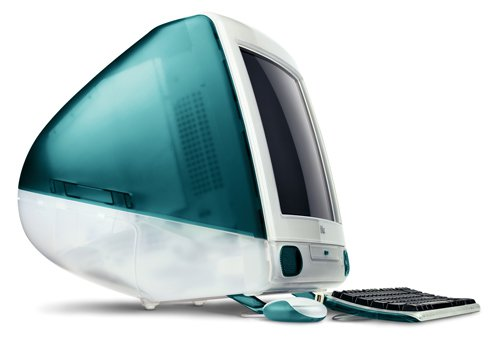 Mac-imac-G3