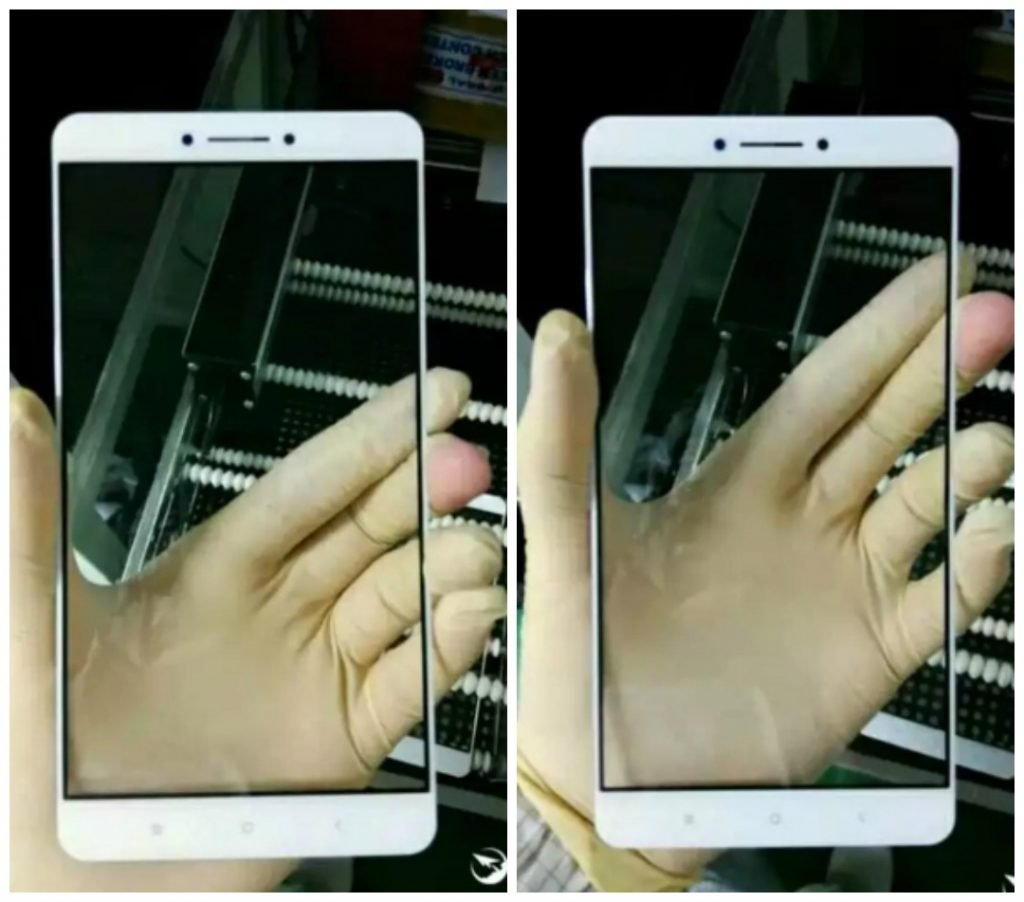 Xiaomi-Max-display-glass-leak