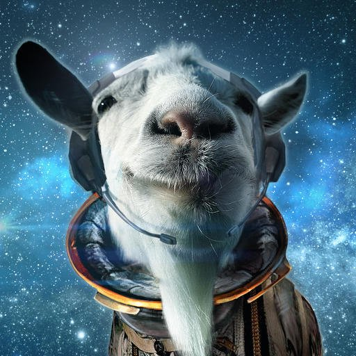 Goat Simulator Waste of Space (1)
