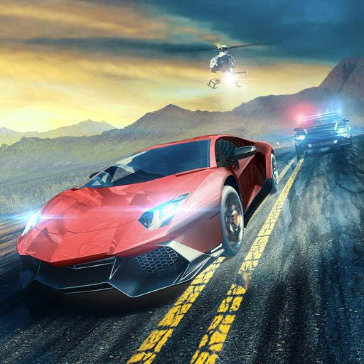Road Racing Extreme Traffic Driving (1)