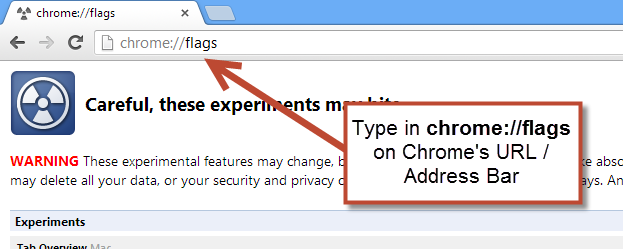 chrome-flags-url-address-bar