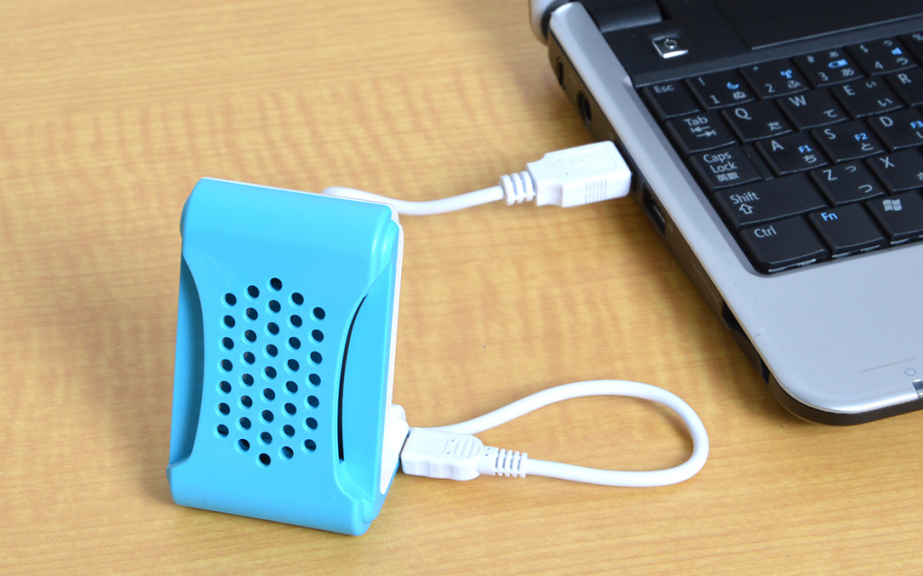 Mosquito mat with USB