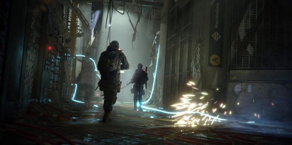 The Division Underground (4)