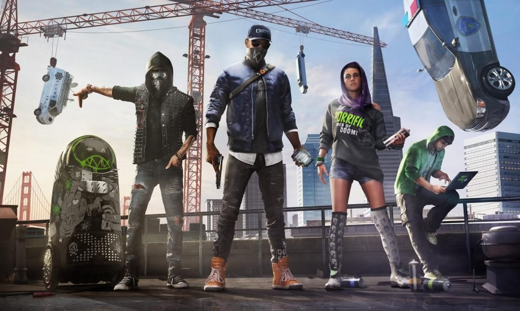 Watch Dogs 2 (1)
