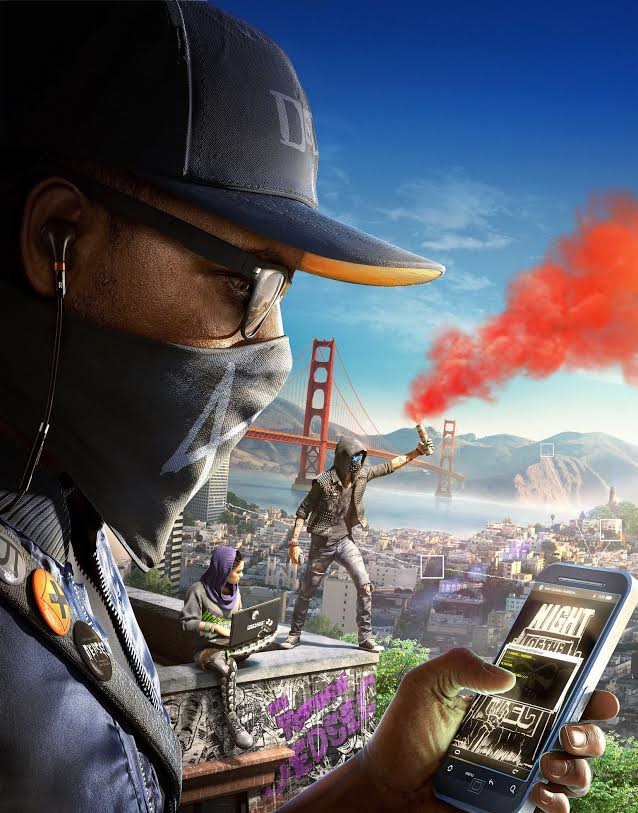 Watch Dogs 2 (9)