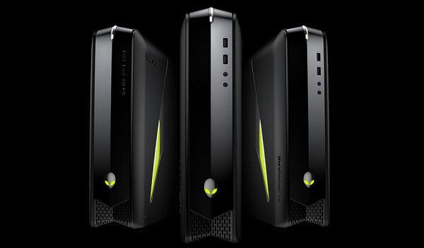Alienware X51-2