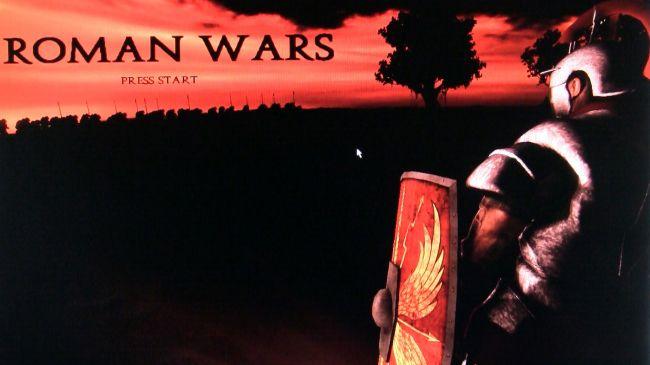 CoD Roman Wars (2)