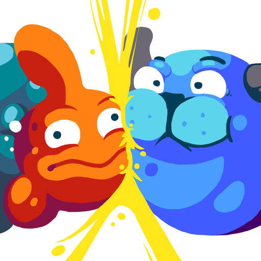Combo Critters (1)