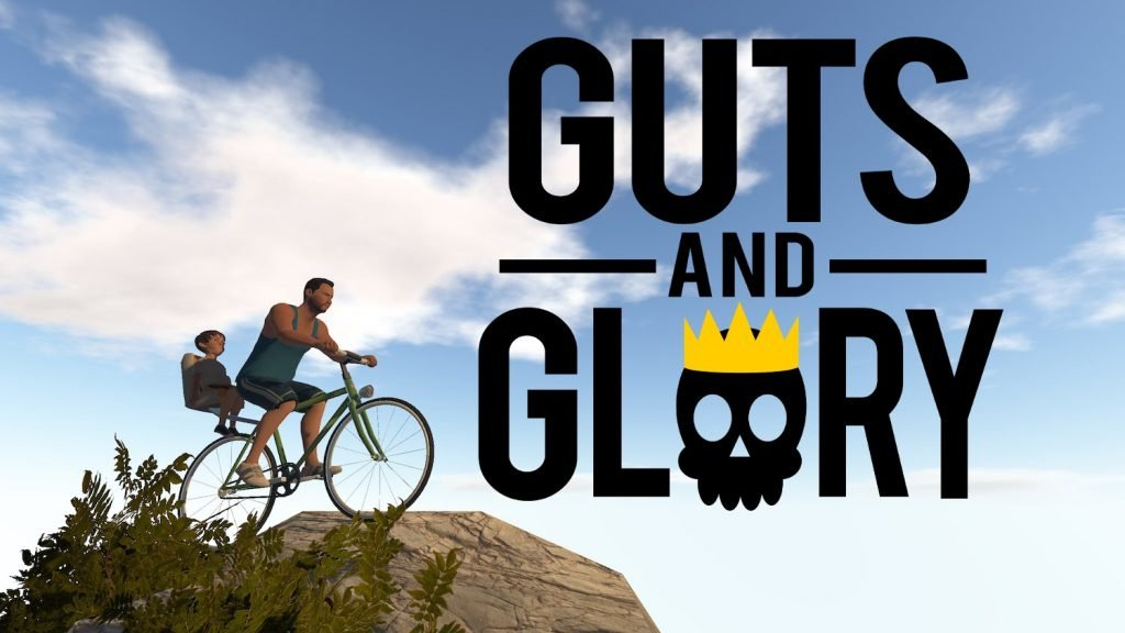 Guts and Glory (1)