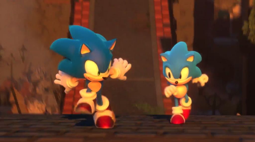 Project Sonic -4