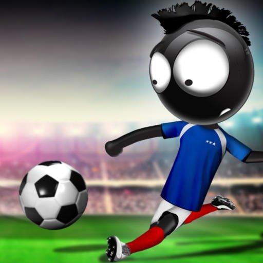 Stickman Soccer 2016 (1)