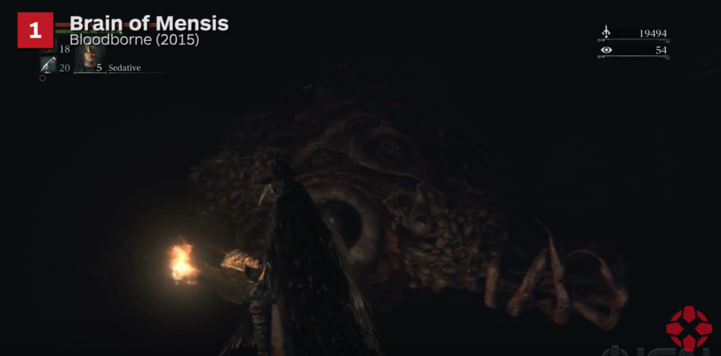 10 Disgusting Enemies in Video Games-1