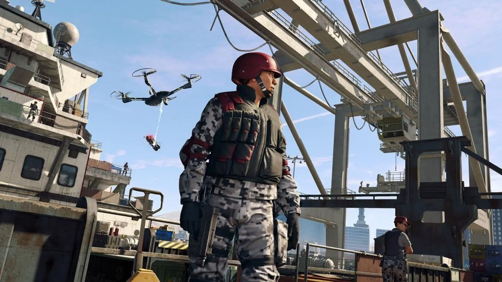 Watch Dogs 2 (2)
