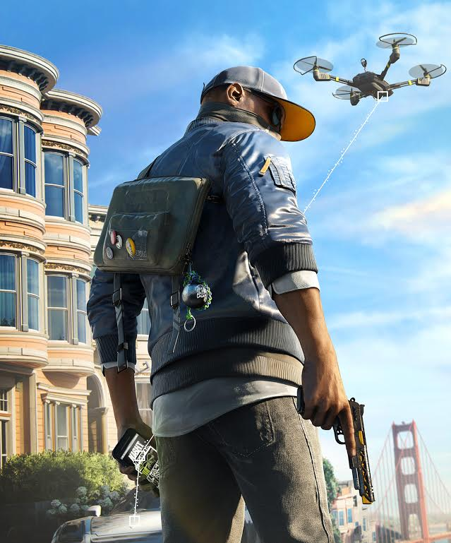 Watch Dogs 2 (6)