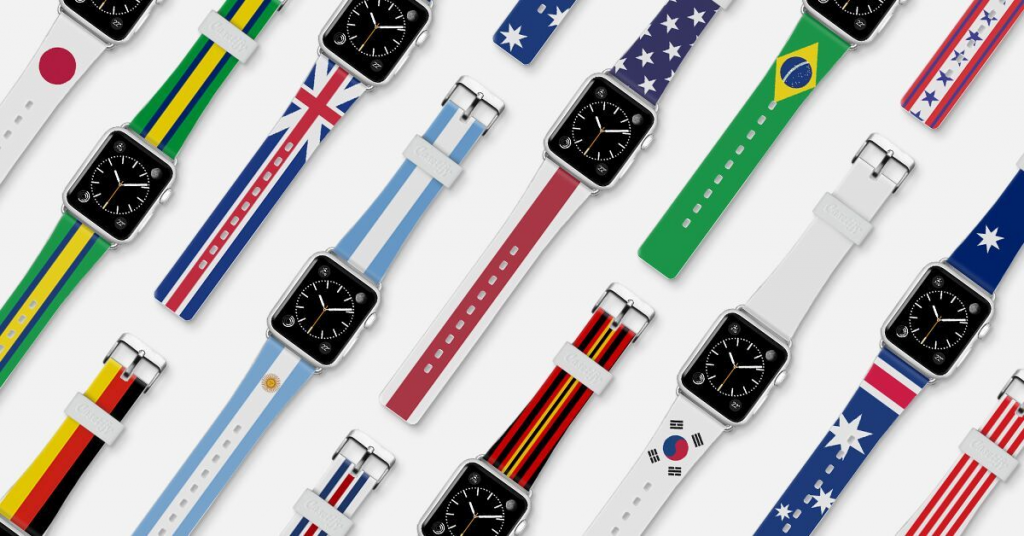 apple watch casetify