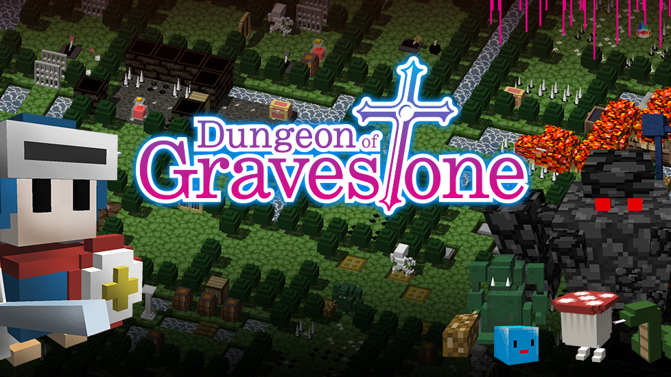 dungeon-of-gravestone