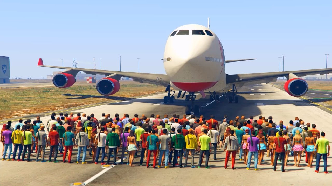 100-people-vs-plane