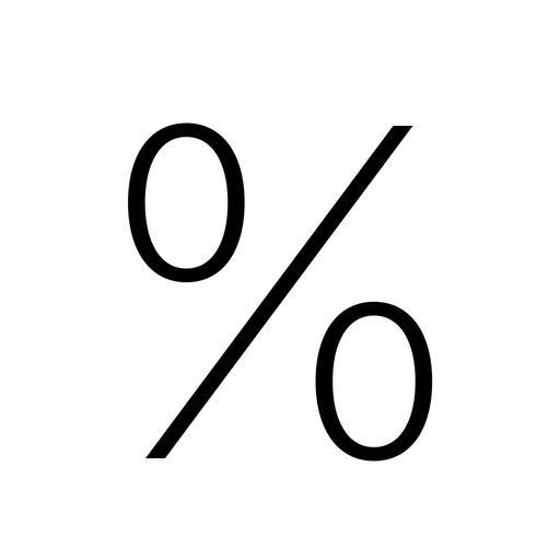 percentage1