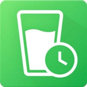 hábitos saudáveis - app de lembretes de tomar água