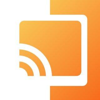 iOS 照片/影片直接投射電視!Mirror Streamer for Chromecast 限免!