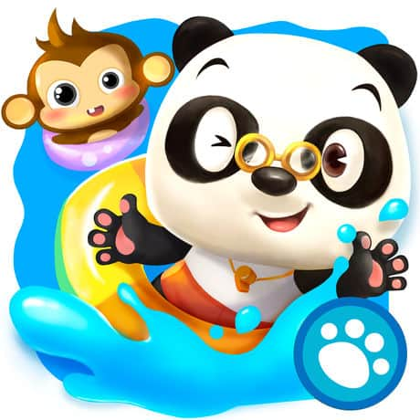熊貓博士遊泳池