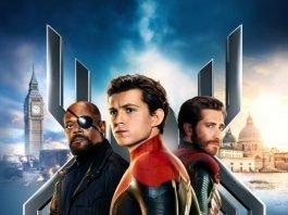 蜘蛛俠:決戰千里