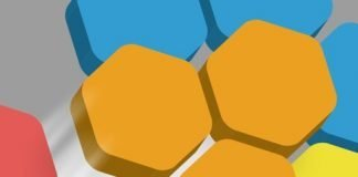 Fit Hexa Block Hexagon Puzzle